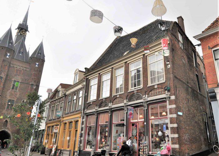 Restauratie Zwolle