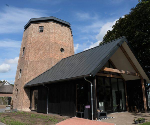 Woonboerderij Staphorst